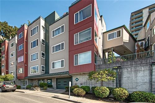 Photo of 524 6th Avenue W #302, Seattle, WA 98119 (MLS # 1665899)
