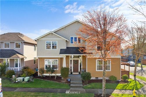 Photo of 6970 Axis Street SE, Lacey, WA 98513 (MLS # 1754899)