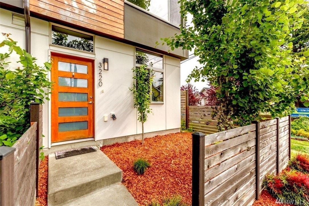 3220 SW morgan St, Seattle, WA 98126 - MLS#: 1609899