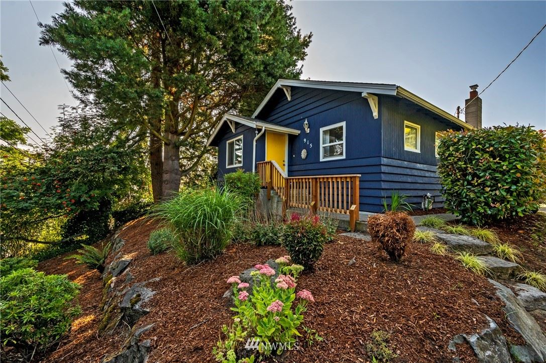 915 N 109th Street, Seattle, WA 98133 - MLS#: 1645899