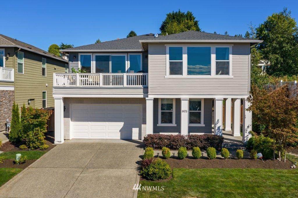 8103 S 15th Street, Tacoma, WA 98465 - MLS#: 1663899