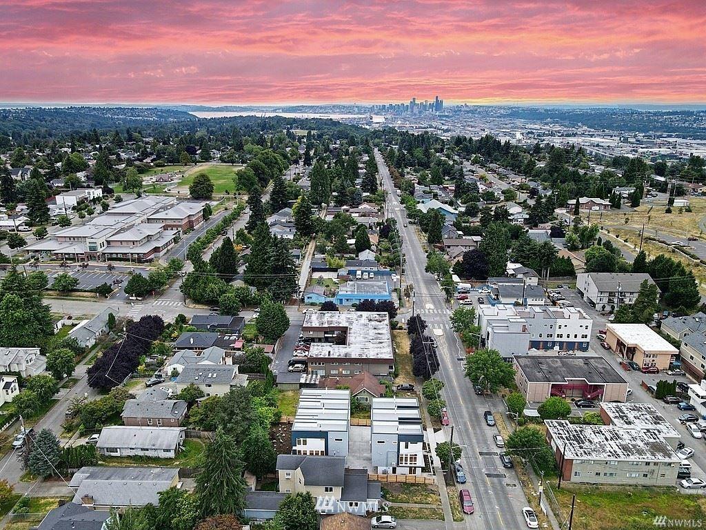 Photo of 8823 9th Avenue SW #C, Seattle, WA 98106 (MLS # 1675899)