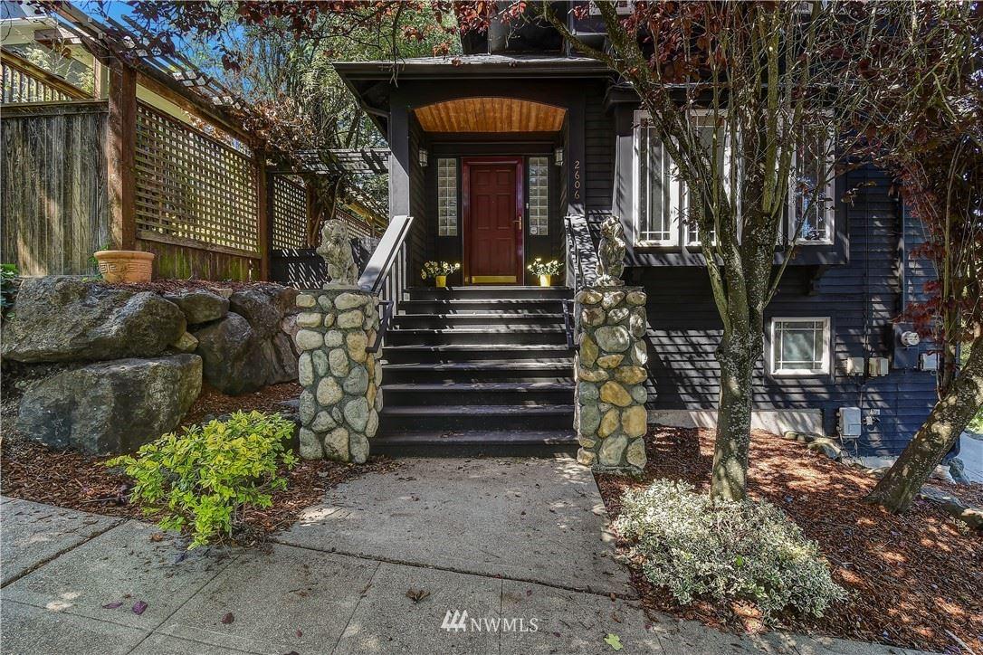 2606 E Olive Street, Seattle, WA 98122 - #: 1791899