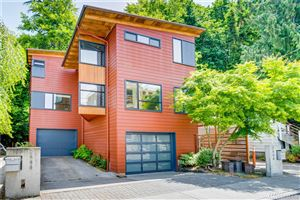 Photo of 2444 Wickstrom Place SW, Seattle, WA 98116 (MLS # 1471900)
