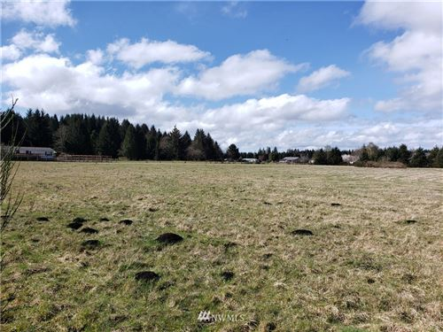 Photo of 999 Bourm Page Road, Forks, WA 98331 (MLS # 1717900)