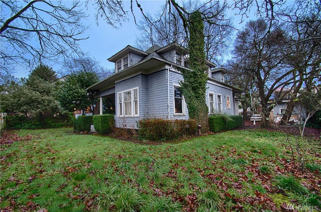 810 17 Ave, Seattle, WA 98122 - MLS#: 1557900