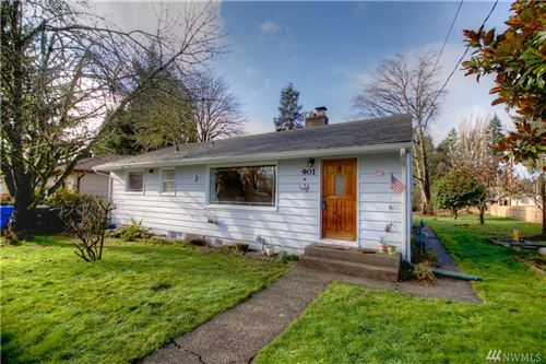 Photo of 901 6th Ave SW, Tumwater, WA 98512 (MLS # 1557901)
