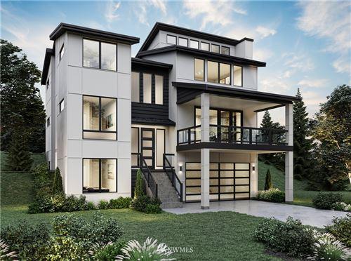 Photo of 5876 110th Avenue SE, Bellevue, WA 98006 (MLS # 1841901)