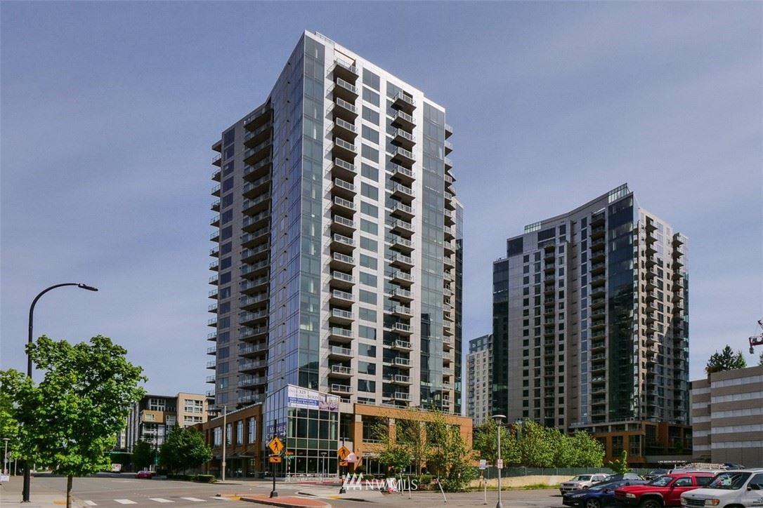 10610 NE 9th Place #1905, Bellevue, WA 98004 - MLS#: 1603901