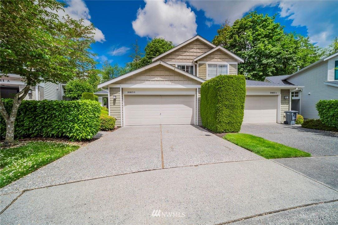 16813 6th Avenue W #B18, Lynnwood, WA 98037 - MLS#: 1619901