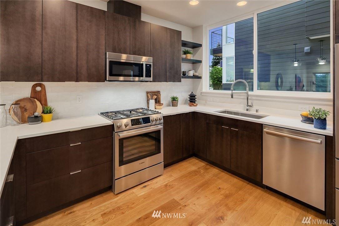 Photo of 2364 Franklin Avenue E #C, Seattle, WA 98102 (MLS # 1768901)