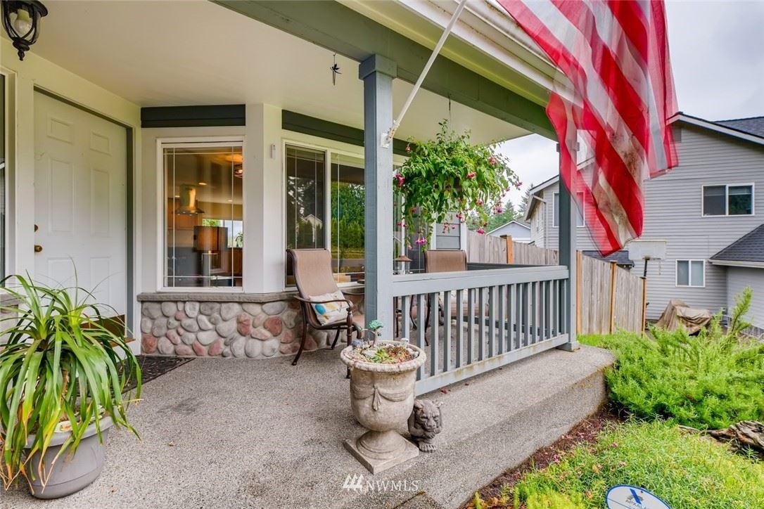 Photo of 14545 144th Place SE, Renton, WA 98059 (MLS # 1779901)
