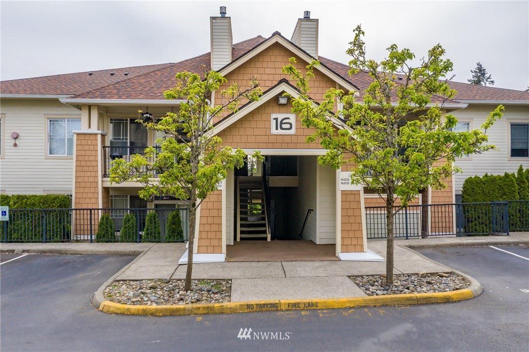 Photo of 15026 40th Avenue W #16303, Lynnwood, WA 98087 (MLS # 1781901)