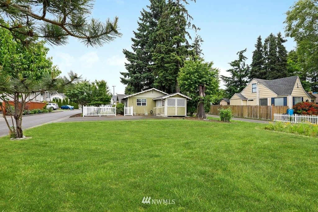 Photo of 6428 Cady Road, Everett, WA 98203 (MLS # 1792901)
