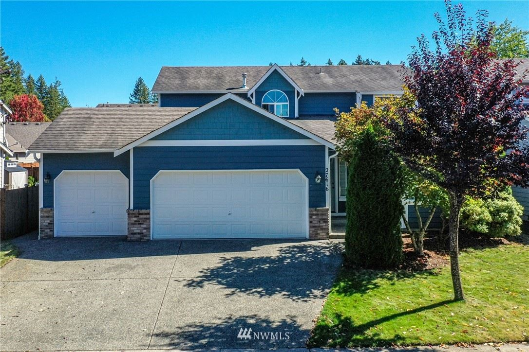 27616 239th Place SE, Maple Valley, WA 98038 - #: 1840901