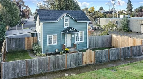 Photo of 816 E Morton, Tacoma, WA 98404 (MLS # 1680902)