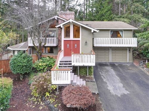 Photo of 5924 53rd Avenue NW, Gig Harbor, WA 98335 (MLS # 1691902)