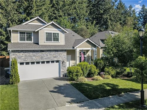 Photo of 7626 Brianna Court SE, Olympia, WA 98513 (MLS # 1773902)