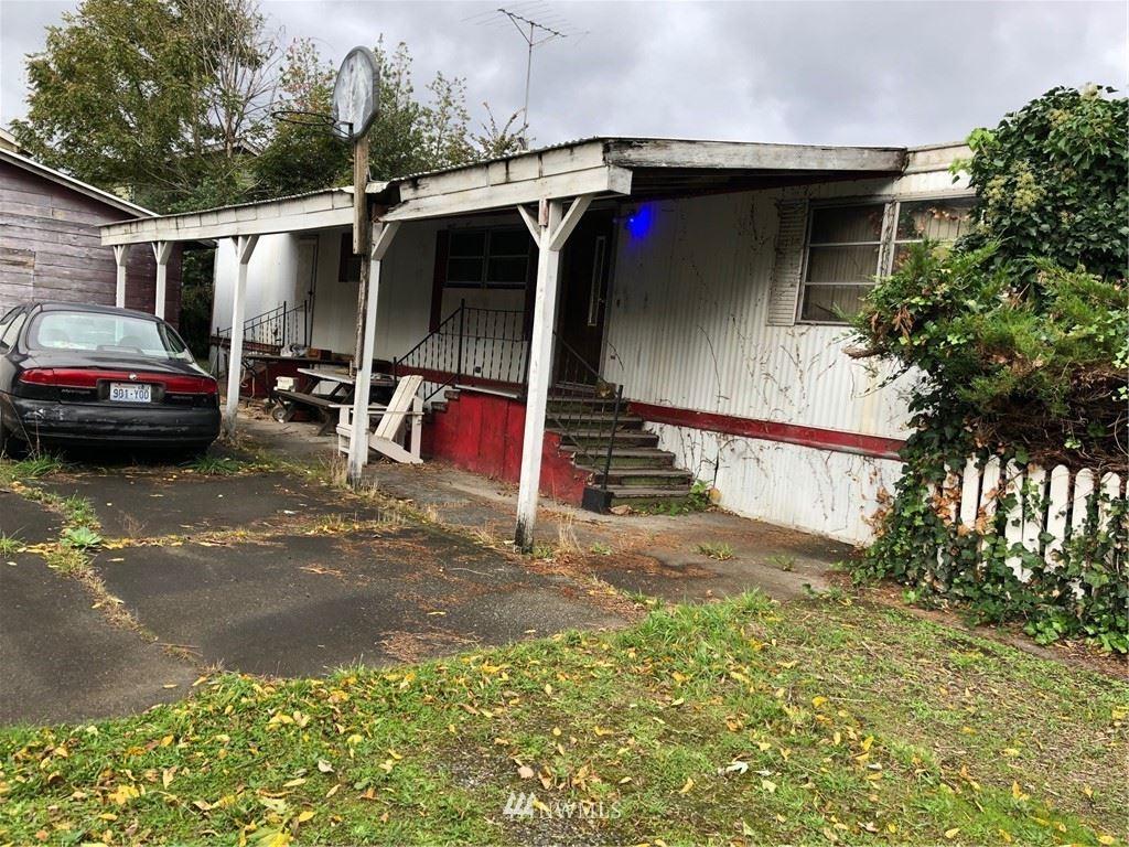 Photo of 12231 49th Avenue S, Tukwila, WA 98178 (MLS # 1681902)