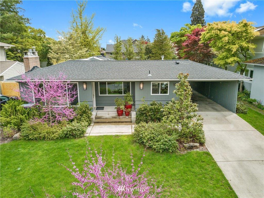 Photo of 7722 Forest Drive NE, Seattle, WA 98115 (MLS # 1762902)