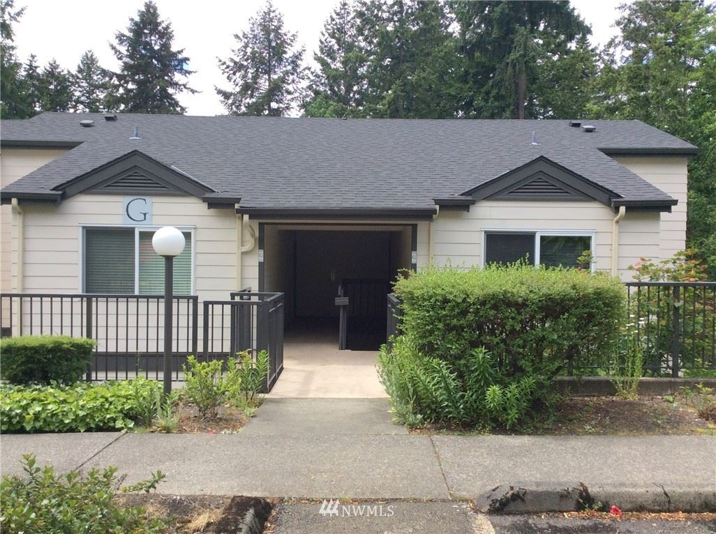 Photo of 31500 33rd Place SW #G204, Federal Way, WA 98023 (MLS # 1782902)