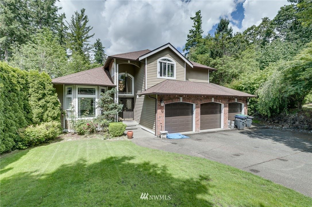 Photo of 23414 SE 251st Place, Maple Valley, WA 98038 (MLS # 1791902)