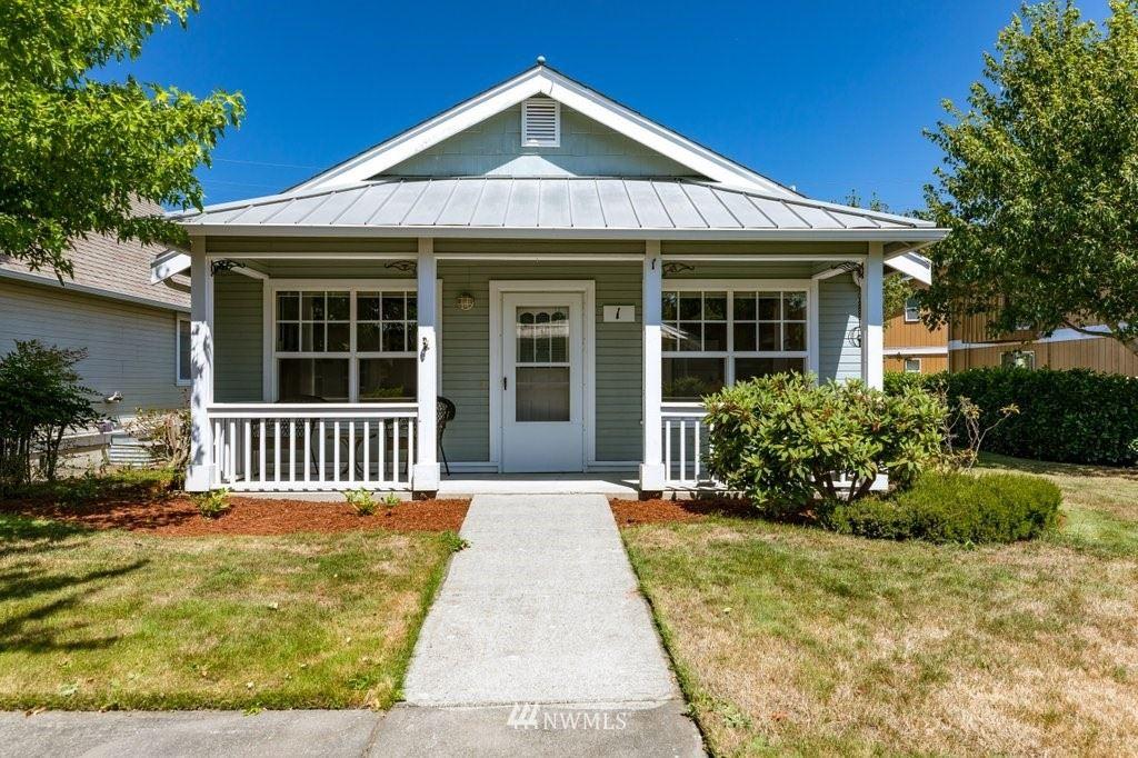 161 W Whidbey Avenue #1, Oak Harbor, WA 98277 - #: 1813902
