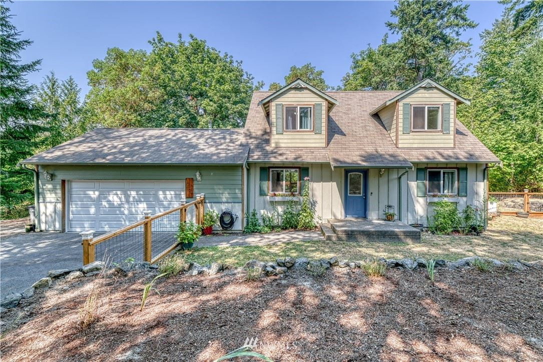 1497 SW Cook Road, Port Orchard, WA 98367 - #: 1823902