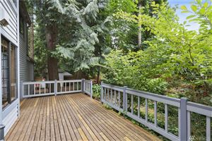 Tiny photo for 16617 NE 42nd Ct, Redmond, WA 98052 (MLS # 1308903)