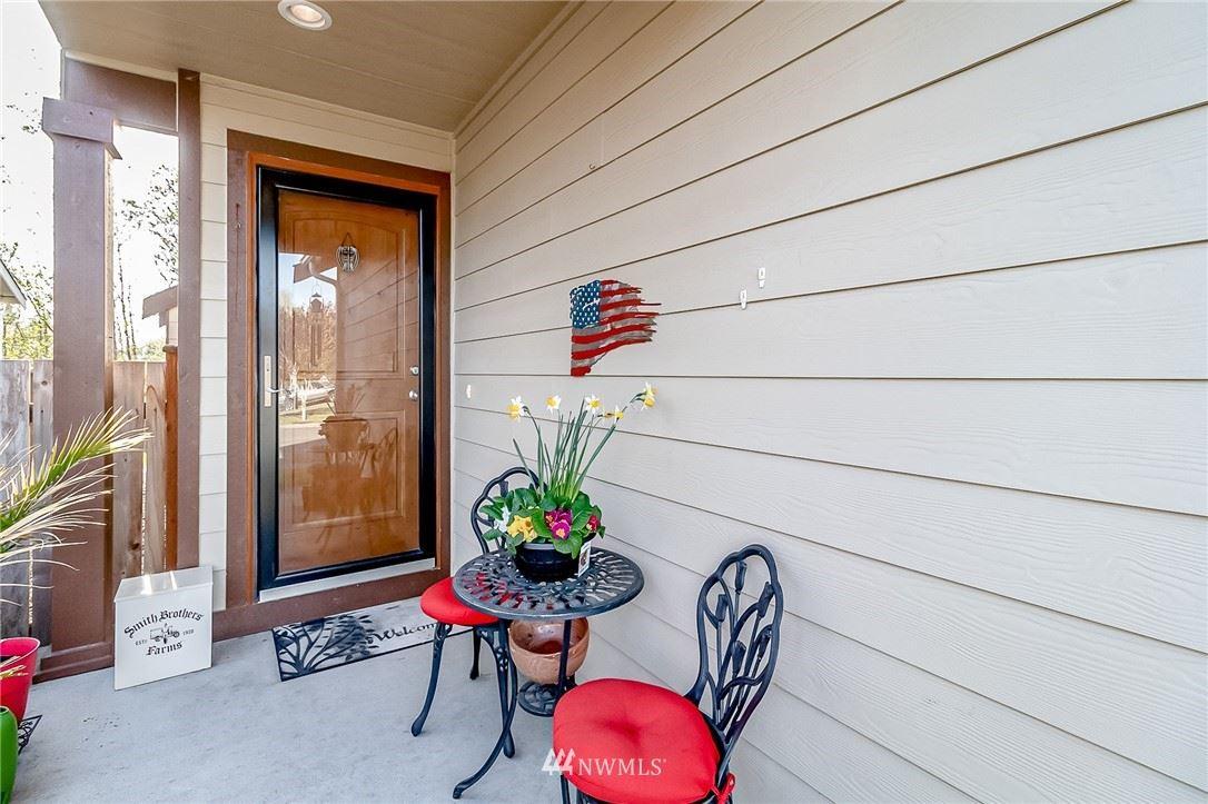 Photo of 8300 85th Avenue NE, Marysville, WA 98270 (MLS # 1761903)