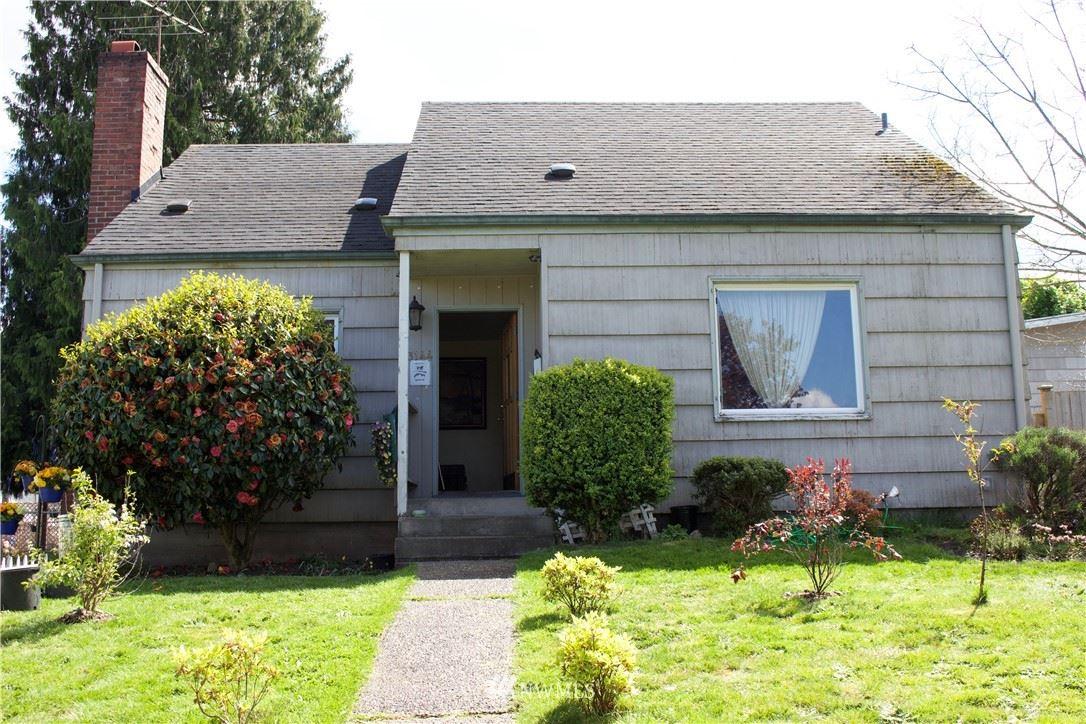 Photo of 3144 S 18th Street, Tacoma, WA 98405 (MLS # 1770903)