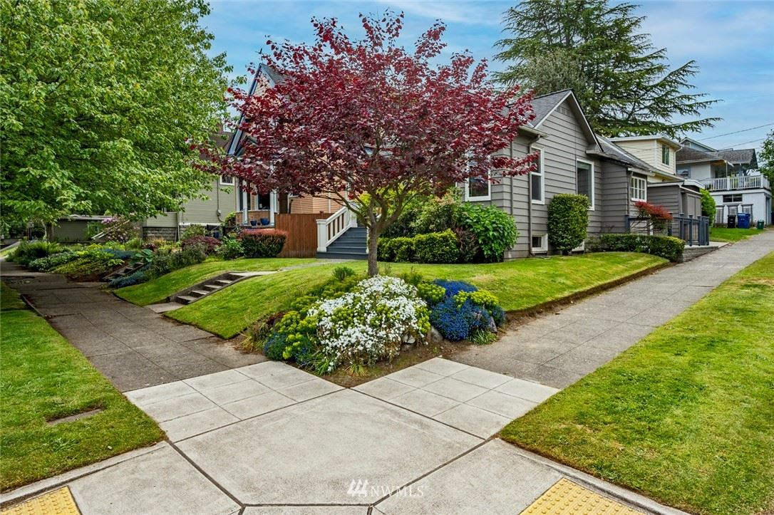 Photo of 2023 2nd Avenue N, Seattle, WA 98109 (MLS # 1780903)