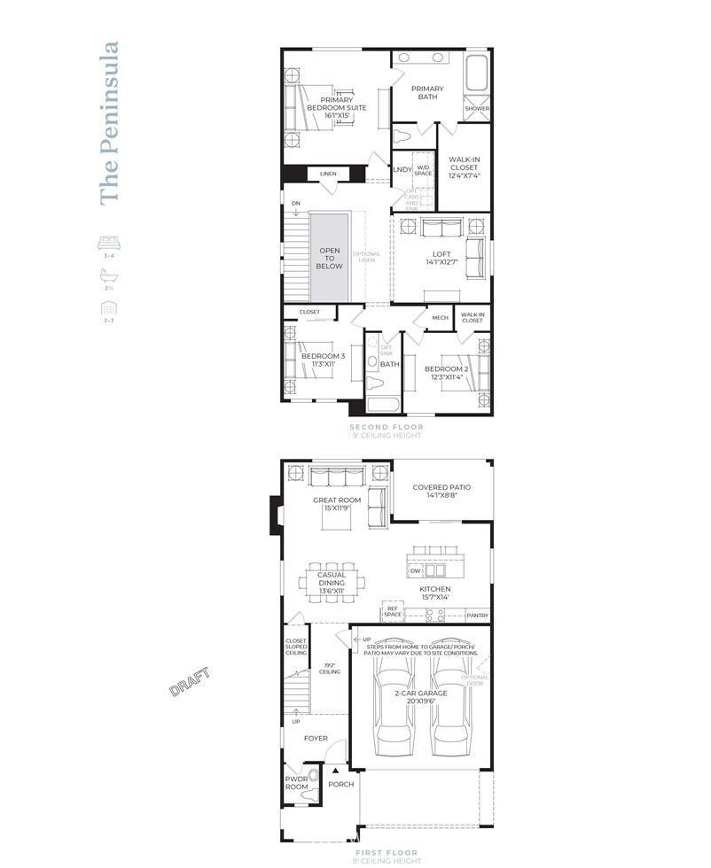 Photo of 9702 Homesite 34 17th Place SE, Lake Stevens, WA 98258 (MLS # 1786903)