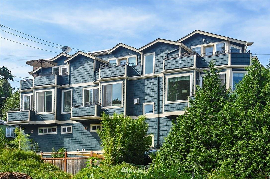 Photo of 1820 5th Avenue N, Seattle, WA 98109 (MLS # 1791903)