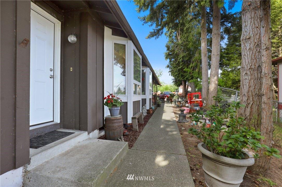 3632 S Alaska Street #A & B, Tacoma, WA 98418 - #: 1805903