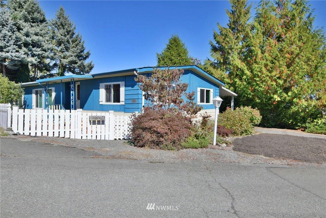 13320 Highway 99 #193, Everett, WA 98204 - #: 1832903