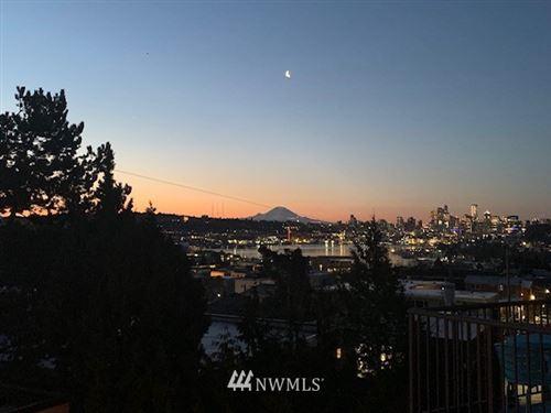 Photo of 4020 Aurora Avenue N #411, Seattle, WA 98103 (MLS # 1651904)