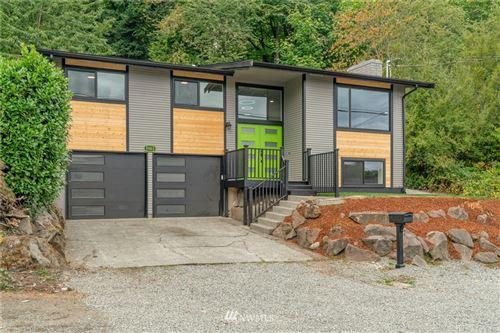 Photo of 5903 32nd Avenue S, Seattle, WA 98118 (MLS # 1839904)