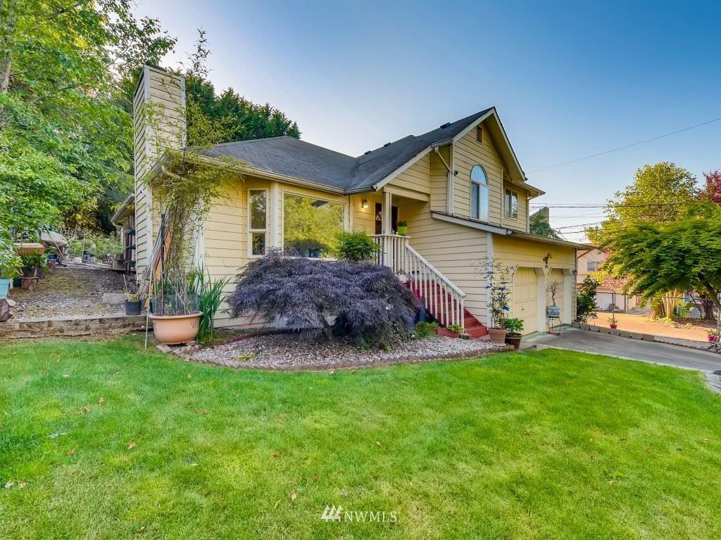 Photo of 9661 Renton Avenue S, Seattle, WA 98118 (MLS # 1785904)