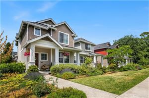 Photo of 6466 High Point Dr SW, Seattle, WA 98126 (MLS # 1476905)