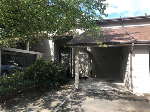 Photo of 14737 NE 35th St #42, Bellevue, WA 98007 (MLS # 1643905)