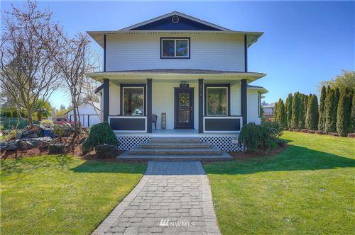 Photo of 216 121st Street E, Tacoma, WA 98445 (MLS # 1751905)