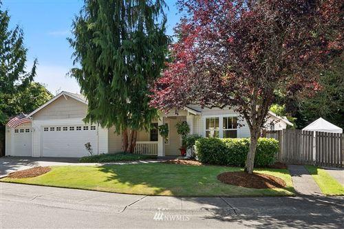 Photo of 13502 59th Avenue SE, Everett, WA 98208 (MLS # 1802905)