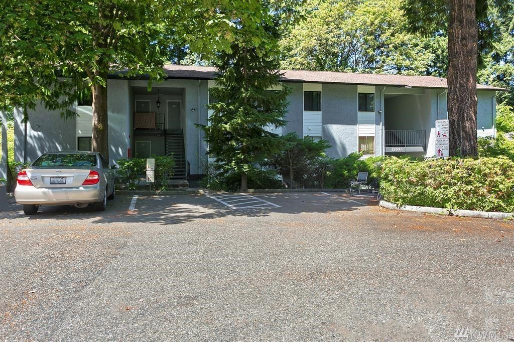 12029 100th Avenue NE #1A, Kirkland, WA 98034 - MLS#: 1631905