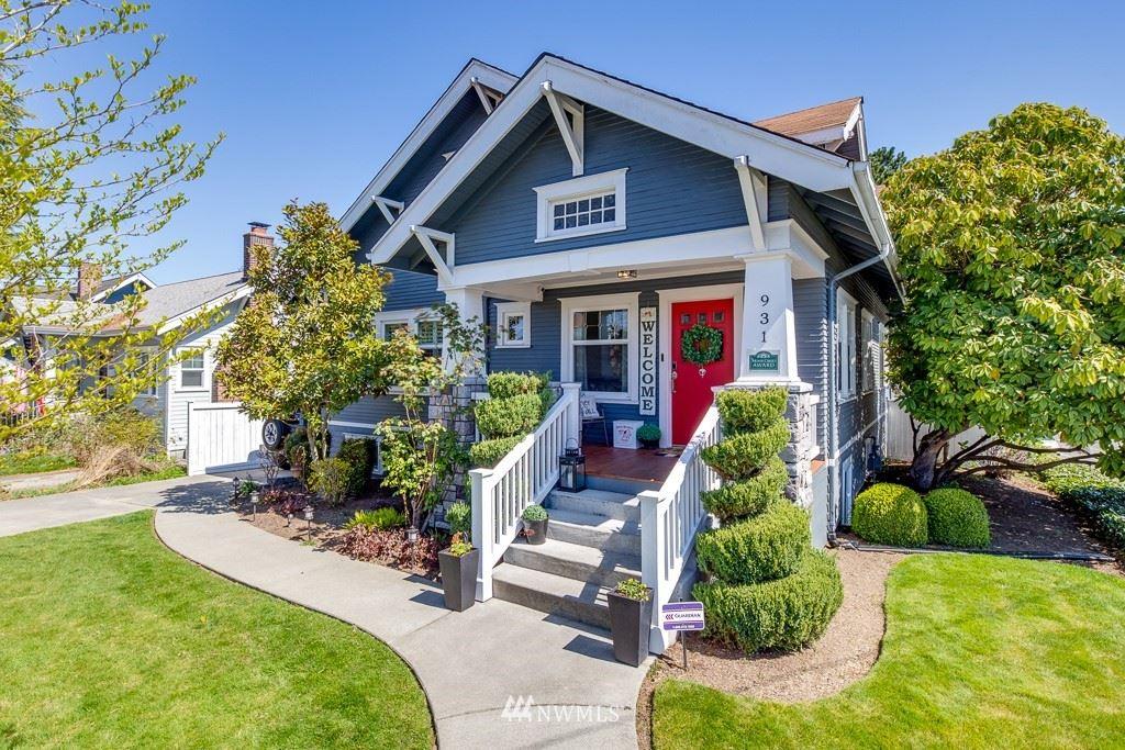 Photo of 931 Colby Avenue, Everett, WA 98201 (MLS # 1759905)