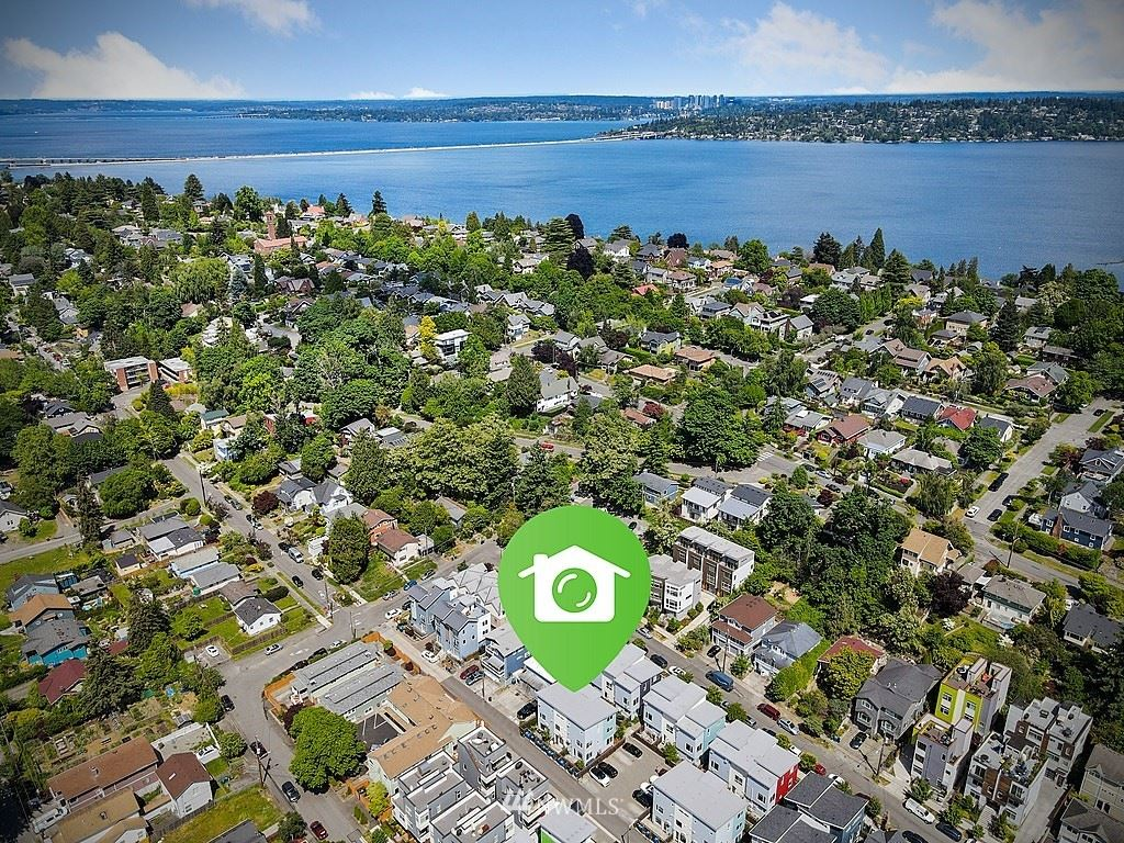 Photo of 3619 Courtland Place S #C, Seattle, WA 98144 (MLS # 1777905)