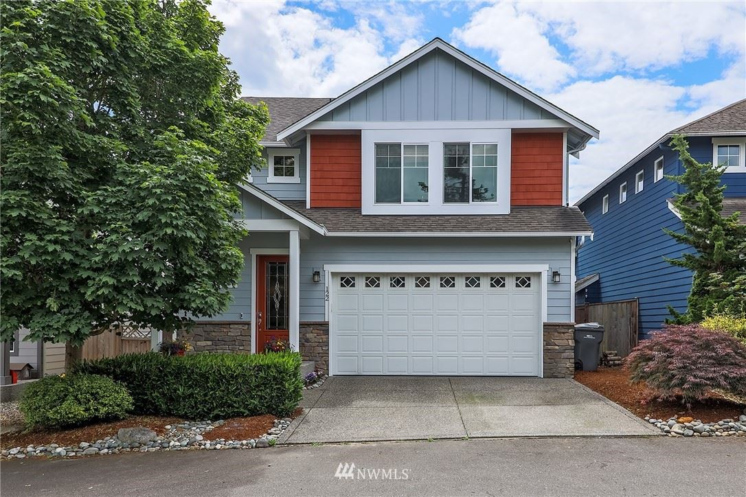 Photo of 122 209th Place SW, Lynnwood, WA 98036 (MLS # 1786905)