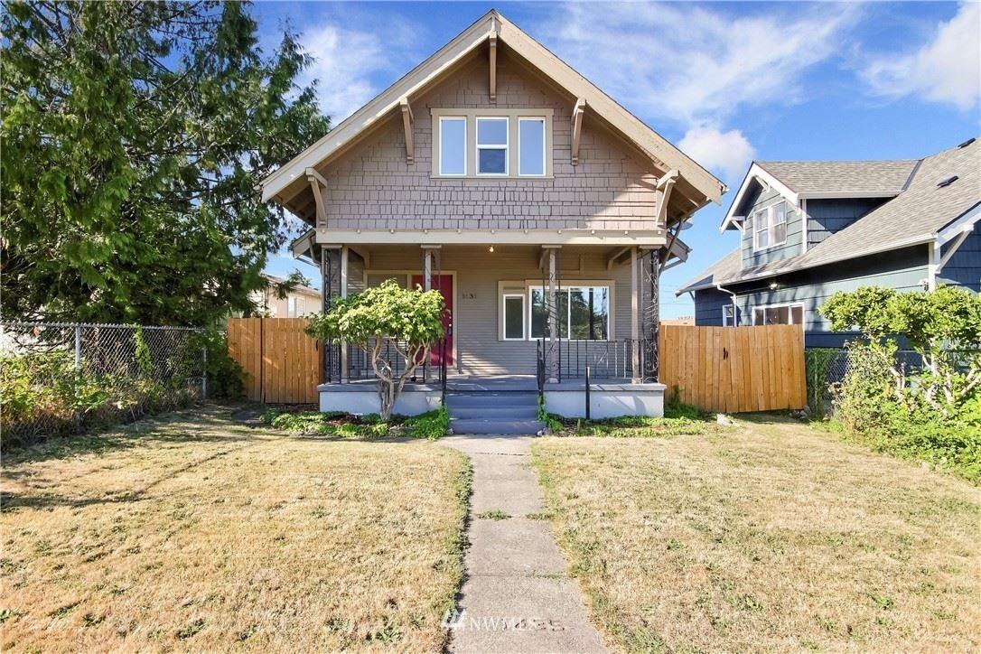 1435 E 31st Street, Tacoma, WA 98404 - #: 1793905
