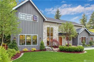Photo of 4129 86th Ave SE, Mercer Island, WA 98040 (MLS # 1483906)