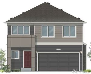 Photo of 21320 43rd Dr SE #GC 15, Bothell, WA 98021 (MLS # 1520906)